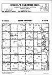 Map Image 015, Martin County 1996